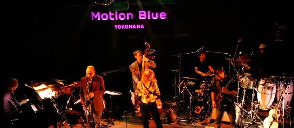 [re:jazz] on tour